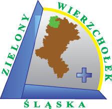 Obrazek przedstawiający logo organizacji Zielony Wierzchołek Śląska