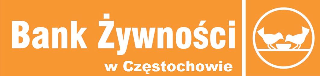 Obrazek przedstawiający logo Banku żywności w Częstochowie