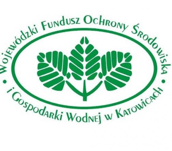 Obrazek przedstawia logo Wojewódzkiego Funduszu Ochrony Środowiska i Gospodarki Wodnej w Katowicach