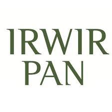 Obrazek przedstawia logo IRWIR PAN